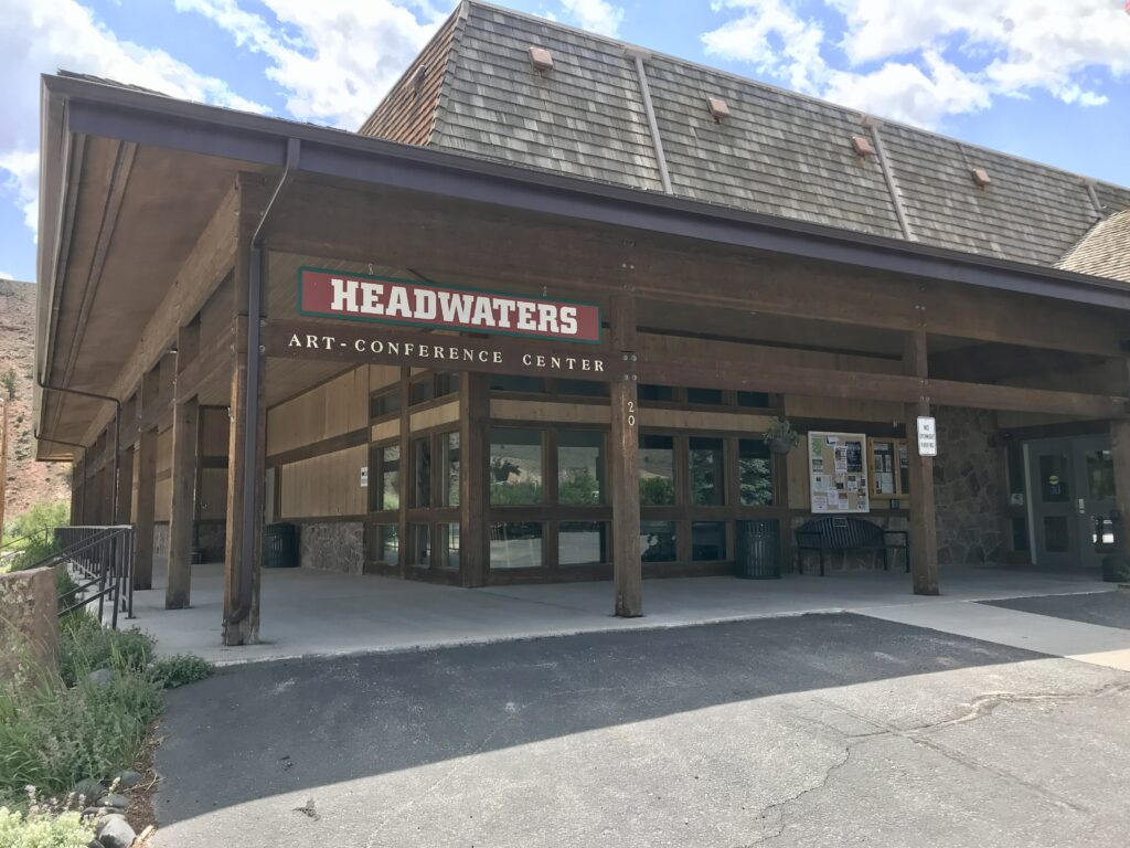 Headwaters Arts and Conference Center