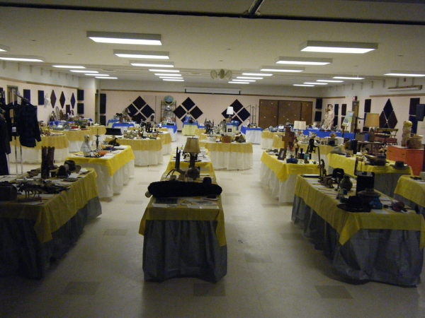 Gallery of Events